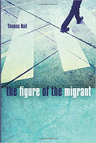 Nail, Figure of the Migrant