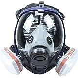 n95 full face mask