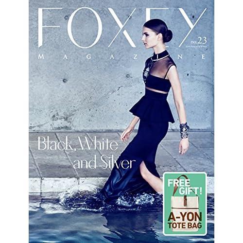 FOXEY MAGAZINE No.23 画像