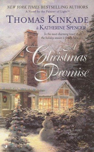 A Christmas Promise (Cape Light, Book 5) (Massachusetts Christmas Lights)