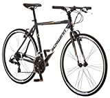 Best City Bike Men's - Schwinn Men's Volare 1200 Bike, 700c, Grey Review