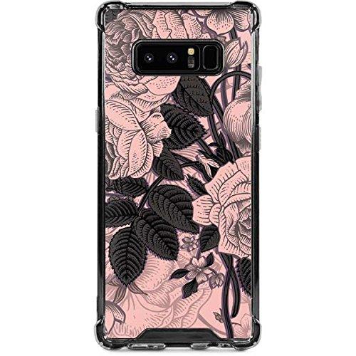 Floral Patterns Galaxy Note 8 Case - Rose Quartz Floral | Skinit Patterns & Textures LeNu Case