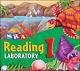 img - for Reading Lab 1a, Complete Kit, Levels 1.2 - 3.5 (READING LABS) book / textbook / text book