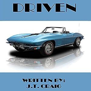 Driven Audiobook