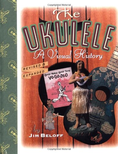 Download The ukulele : A visual history pdf