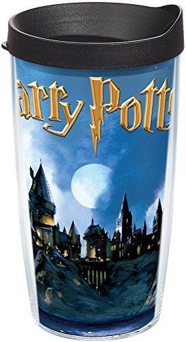 Brand New - Tervis Harry Potter Hogwarts Scene 16 oz Tumbler