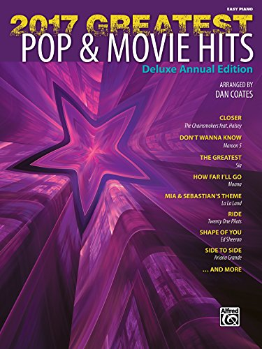 2017 Greatest Pop & Movie Hits: Easy ()