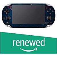 (Renewed) Suit up Captain - Skin for Sony PS Vita 2000