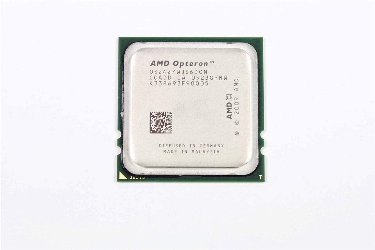 AMD OS2427WJS6DGN 2427 6CORE 2.2GHZ CPU