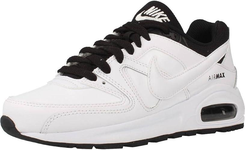 Nike Air Max Command Flex LTR GS, Chaussures de Running Femme