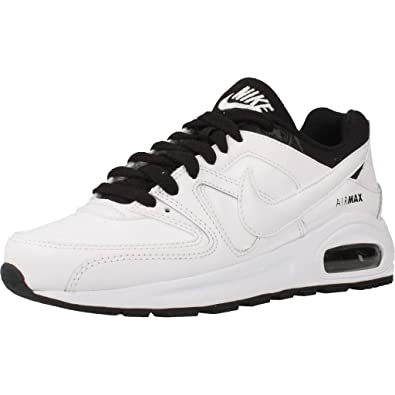 buy online a2578 8adb9 Nike 844352110, Air Max Command Flex Ltr (gs) Femme