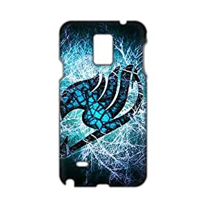 Angl 3D Case Cover Cartoon Anime Fairy Tail Phone HTC One M8