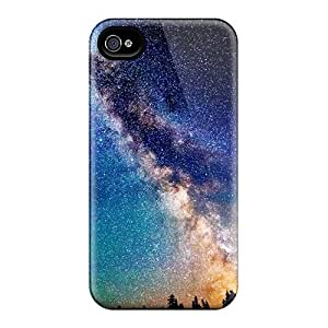 For Case Iphone 6 4.7inch Cover Cases Slim [ultra Fit] Skies And Space Protective Cases Covers