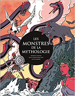 Le retour au mythe grec dans le théâtre français contemporain