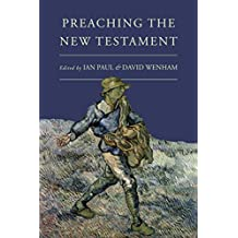 Preaching the New Testament