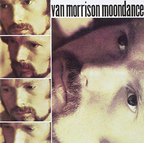 (MORRISON, VAN - MOONDANCE : 2013 REMASTER)