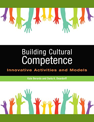 Cultural Activities (Building Cultural Competence: Innovative Activities and Models)