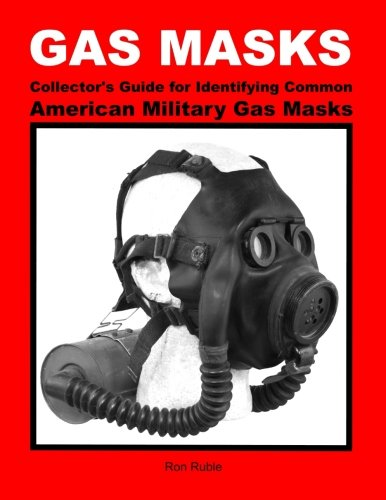 Wholesale Gas Masks (GAS MASKS Collector's Guide for Identifying Common American Military Gas)