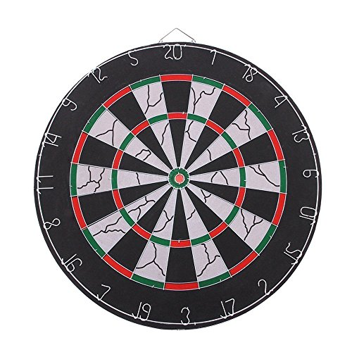 Ohuhu Champion Tournament Dartboard Double sided