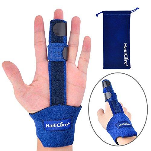 finger cast - 8
