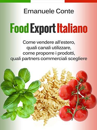 food-export-italiano-italian-edition