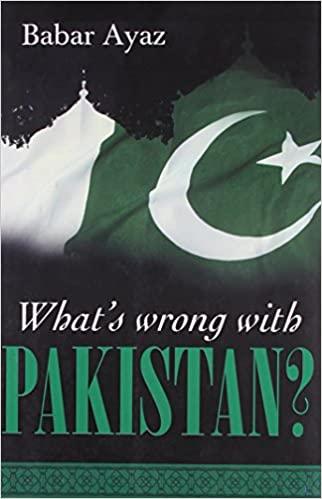 Buy What's Wrong With Pakistan? Book Online at Low Prices in India