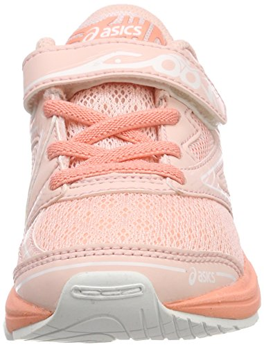 Running Unisex Zapatillas white Ps De Noosa begonia Asics Niños seashell Pink 1706 Rosa Pink qXAI4wxxUg
