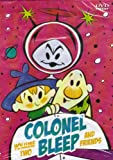 COLONEL BLEEP AND FRIENDS[VOLUME 2][SLIM CASE][ANIMATED][COLOR]