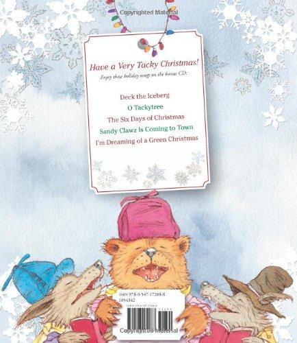 Tacky's Christmas (Tacky the Penguin)