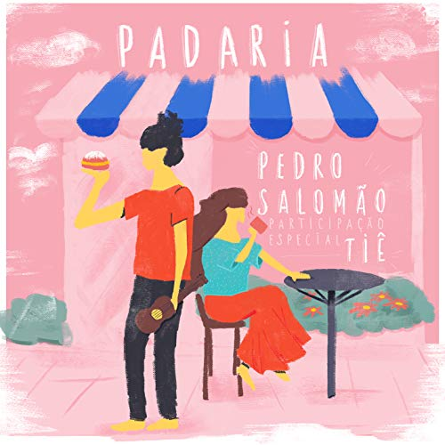 Padaria (Participação especial de Tiê)