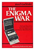 Enigma War, Garlinski, Jozef and Lisicki, Tadeusz, 0684158663