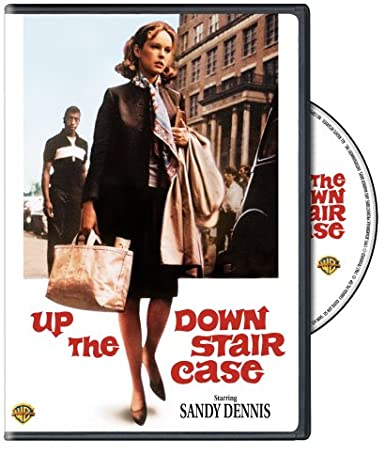 Up the Down Staircase [USA] [DVD]