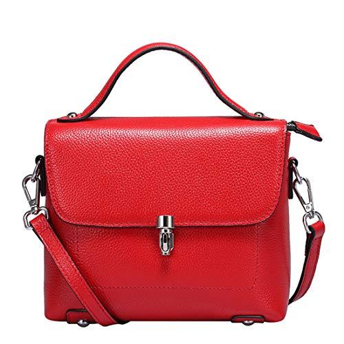 Bandoulière Red Sac Black color À Jessiekervin Main Yy3 tout Fourre 47x1YwqYT