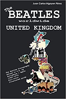 The Beatles worldwide: United Kingdom: Volume 6