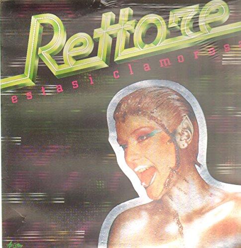 Rettore - (Vinyl Lp) Estasi Clamorosa - Zortam Music