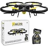 Mondo - 63414 - Drone - Interceptor - Radiocommandé