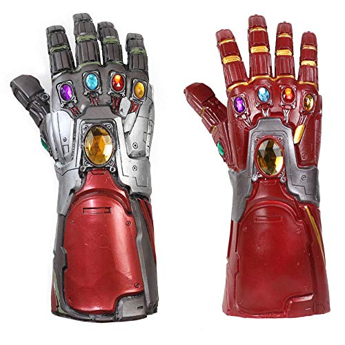 Novelty & Special Use Honesty A Pair Guns Cosplay Avengers Infinity War Star Lord Gun Weapon A Pair Handmade Props Adult Halloween Party Prop 100% Guarantee