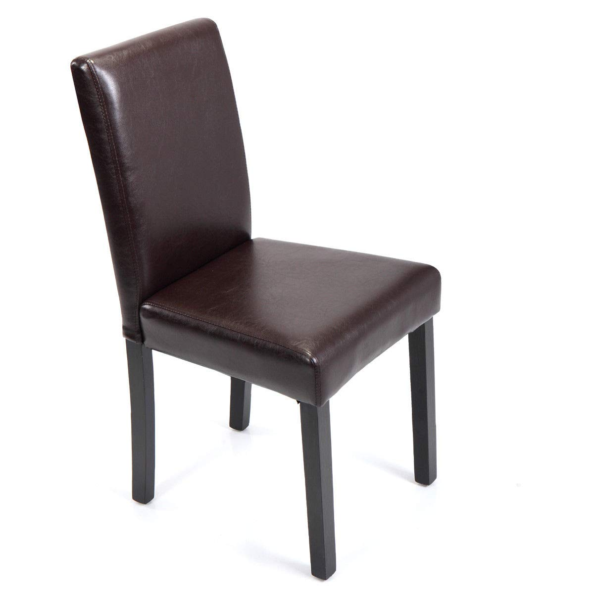 Cool Amazon Com Set Of 2 4 6 8 10 Pcs Leather Elegant Design Creativecarmelina Interior Chair Design Creativecarmelinacom