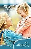 Liefde vir 'n ridder (Afrikaans Edition)