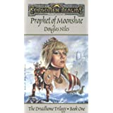 Prophet of Moonshae (The Druidhome Trilogy Book 1)