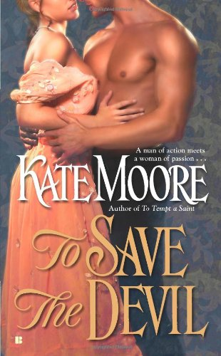 book cover of To Save the Devil