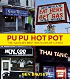 Pu Pu Hot Pot, Ben Brusey, 125003454X