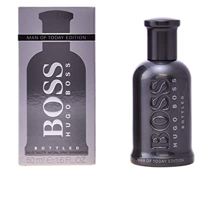 Hugo Boss Bottled Man Of Today Agua de Tocador Vaporizador - 50 ml