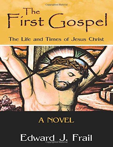 Read Online The First Gospel ebook