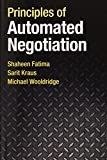 img - for Principles of Automated Negotiation book / textbook / text book