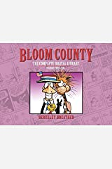 Bloom County: Complete Library Vol. 4 (Bloom County- The Complete Library) Kindle Edition