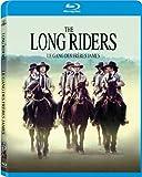 Long Riders, The [Blu-ray]