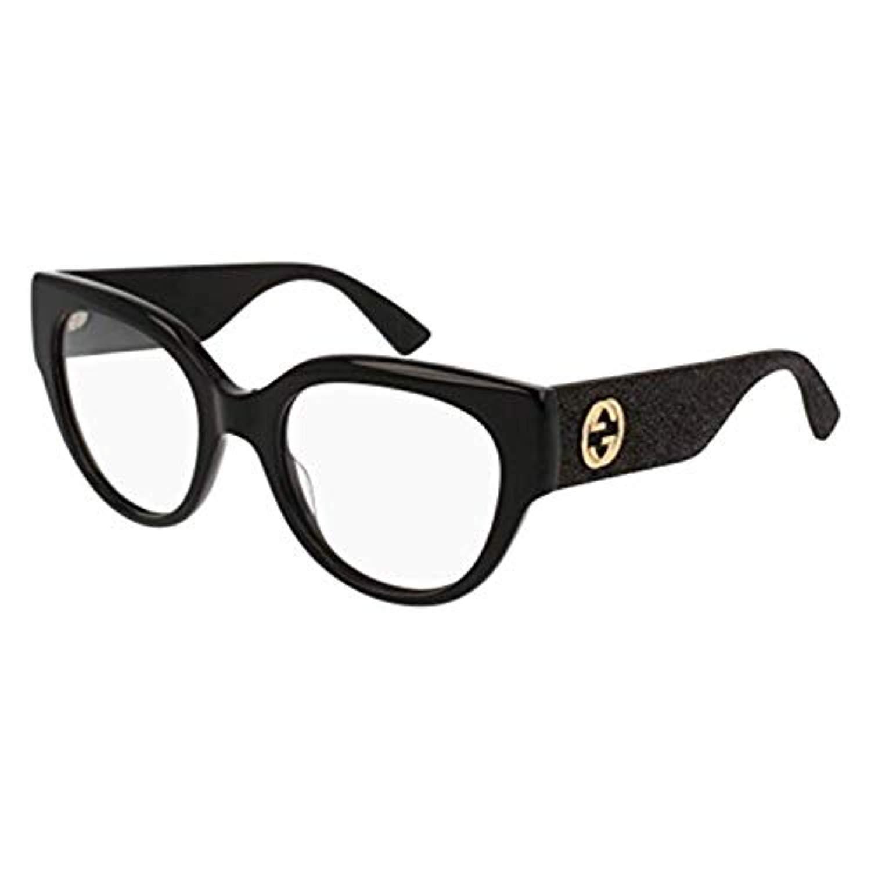 Eyeglasses Gucci GG 0103 O- 001 BLACK /