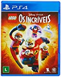 Lego Os Incríveis leva os jogadores para uma aventura extraordinária repleta de diversão onde eles controlarão seus personagens favoritos de Os Incríveis e lutarão em equipe para superar o crime e os desafios do dia-a-dia. Repaginado no formato Lego ...