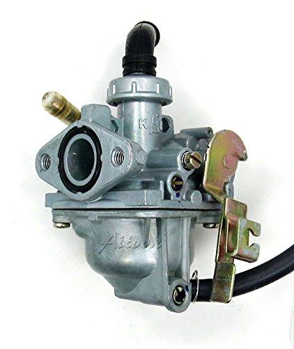 z50 carburetor - 5